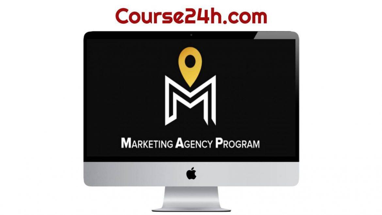 Kevin David - Marketing Agency Program