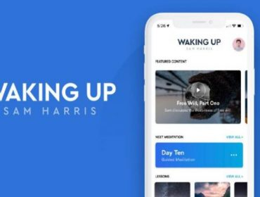 Waking Up - A Meditation Course (2020)