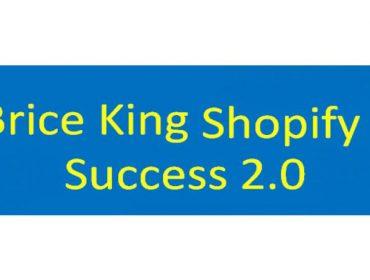 Shopify Success 2.0