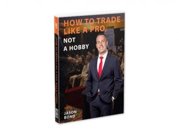 How To Trade Like a Pro, Not a Hobby