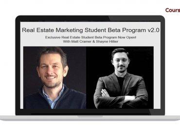 Real Estate Marketing Student Beta Program 2.0