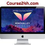 Mindvalley – 20 Hot Courses Bundle