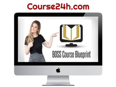BOSS Course Blueprint Masterclass