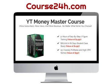 Kody White - YT Money Master