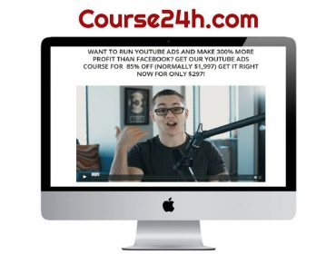 Dan Henry - YouTube Ads for Selling Courses