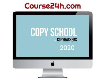 Copyhackers - Copy School 2019 Bundle + Copy School 2020