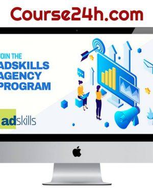 AdSkills - The AdSkills Agency Program