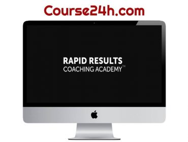 Christian Mickelsen - Rapid Results Coaching Academy
