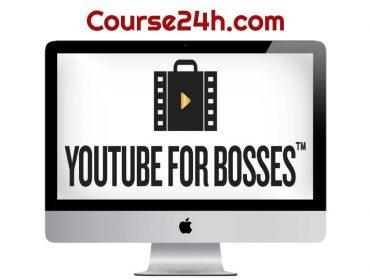 Sunny Lenarduzzi - YouTube for Bosses