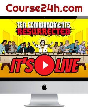 RSD Derek - Ten Commandments of Game Resurrected
