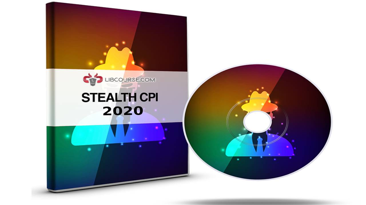 David Snyder - Stealth CPI 2020 Download