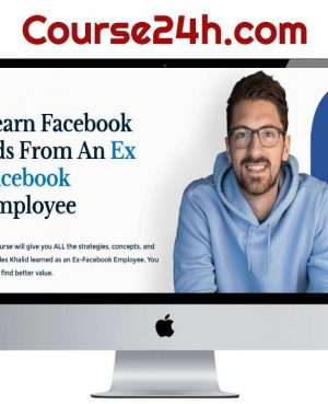 FB Marketing School - Learn Facebook Ads From An Ex Facebook Employee