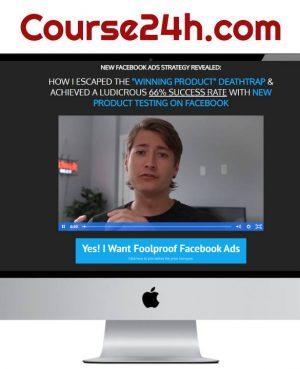 Nate Schmidt - Foolproof Facebook Ads