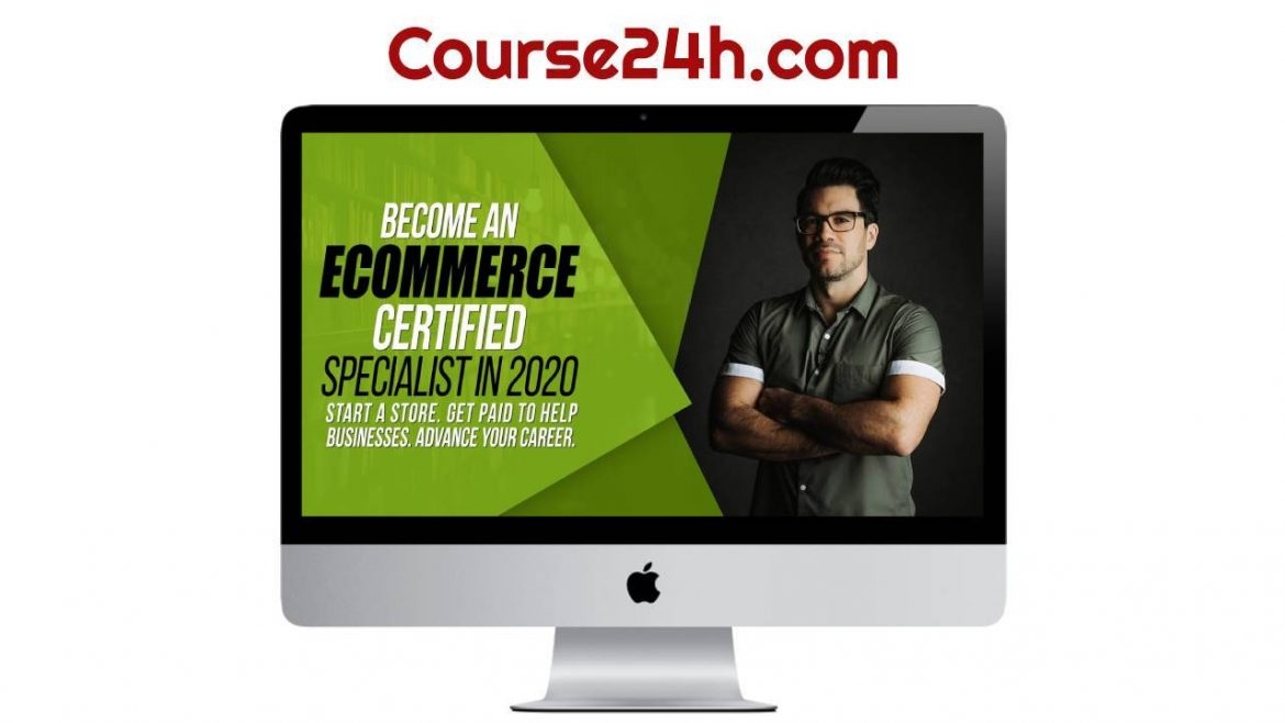 Tai Lopez - Ecommerce Certified Specialist