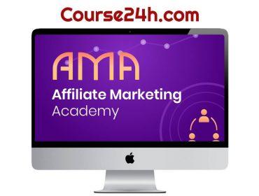 Vick Strizheus - Affiliate Marketing Academy