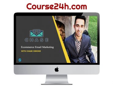 Ecommerce Email Marketing Course by Chase Dimond