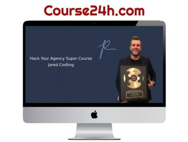 Hack Your Agency Super Course by Jared Codling