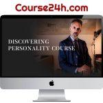 Jordan Peterson – Discovering Personality
