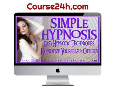 Brian David Phillips - Simple Hypnosis