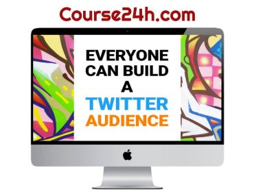 Daniel Vassallo - Everyone Can Build a Twitter Audience