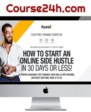 Foundr - How to Start Online Side Hustle