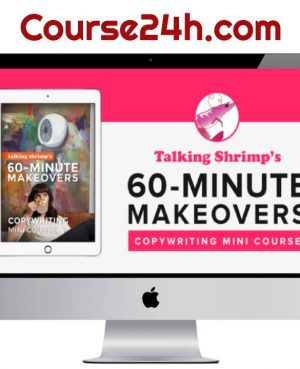 Laura Belgray - 60-Minute Makeovers Copywriting Mini-Course