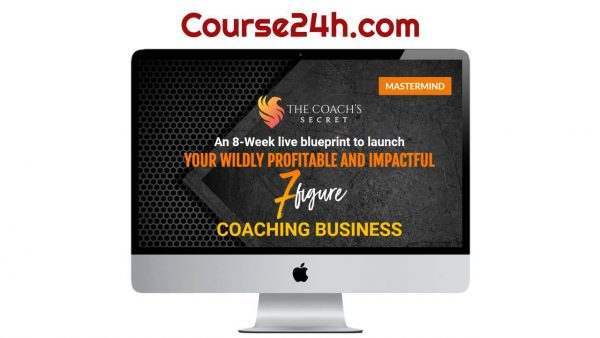 Akbar Sheikh - The Coach's Secret