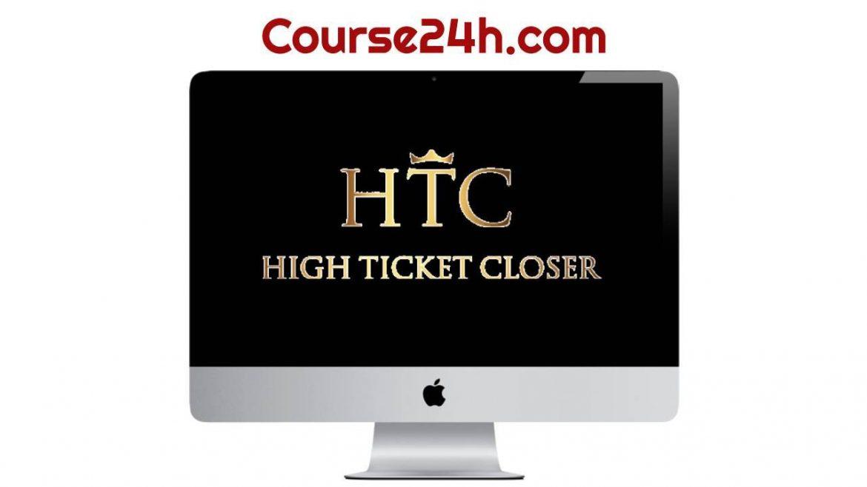 Dan Lok - High Ticket Closer 2018