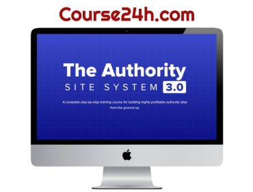Gael Breton, Mark Webster - The Authority Site System 3.0