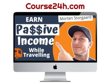 Passive Income Geek By Morten Storgaard