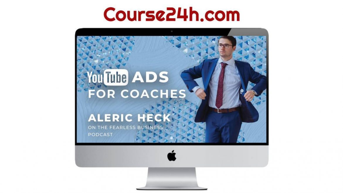 Aleric Heck - Ad Outreach - YouTube Advertising Masterclass