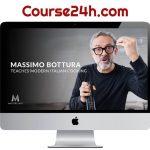 MasterClass – Massimo Bottura Teaches Modern Italian Cooking