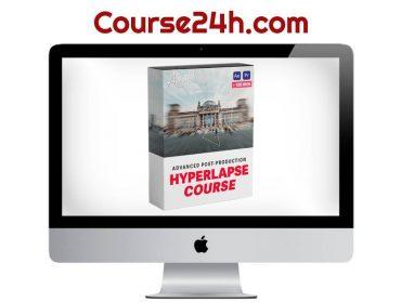Andras Ra - HyperLapse Course