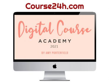 Amy Porterfield - Digital Course Academy 2021