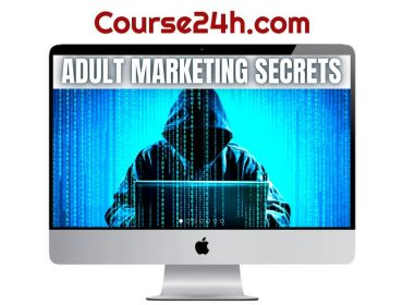 Benjamin Fairbourne - Adult Marketing Secrets