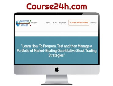 Backtest Wizard - Flagship Trading Course