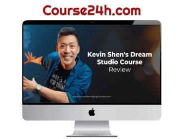 Dream Studio Course by Kevin Shen