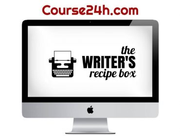 Jon Morrow - Writers Recipe Box