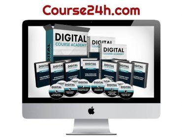 Jon Penberthy - Digital Course Academy