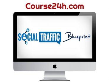 Jon Penberthy - Social Traffic Blueprint 3.0