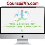 Markus Magnusson – Science of Character Animation