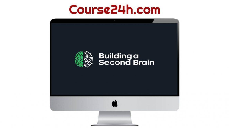 Tiago Forte - Building a Second Brain (v11)