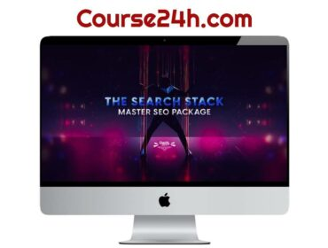 Charles Floate - The Search Stack: Master SEO Package
