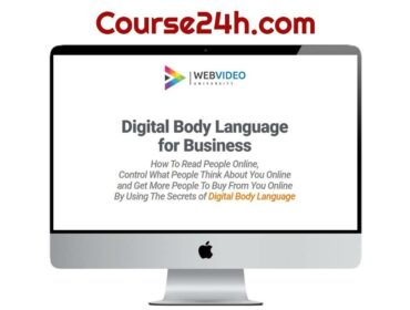 Dave Kaminski - Digital Body Language For Business