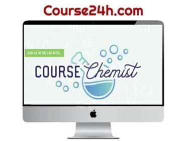 Julie Stoian - Course Chemist 2021