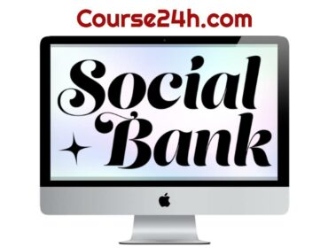 Social Bank by Elise Darma