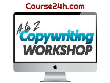 Todd Brown - A-Z Copywriting Workshop