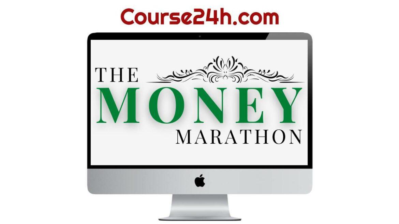 Peggy McColl - The Money Marathon