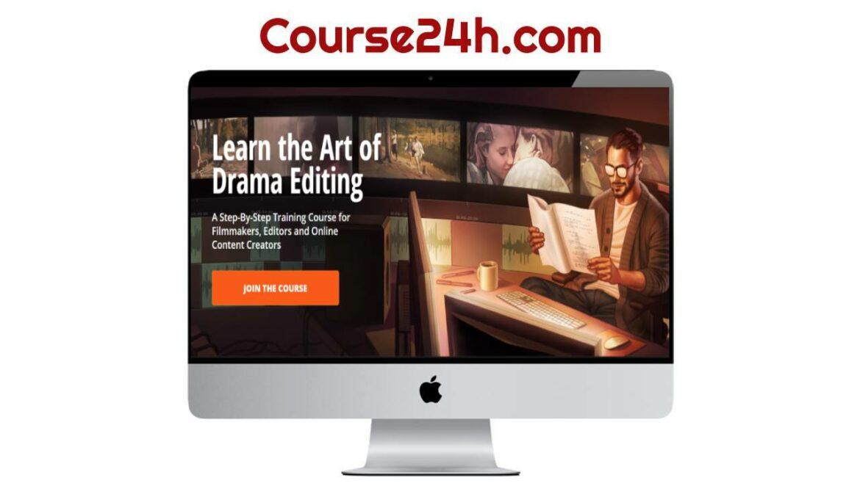 Film Editing Pro - The Art Of Drama Editing PRO