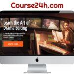 Film Editing Pro – The Art Of Drama Editing PRO